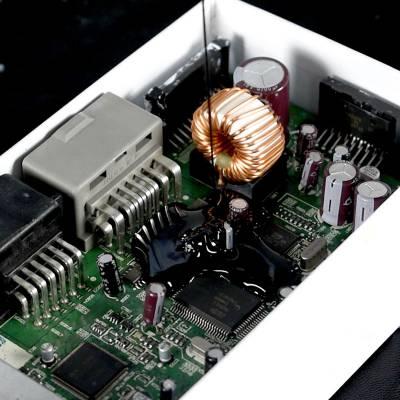 ab胶水led防水硅酮密封胶黑色有机硅胶导热耐高温电子电源灌封胶