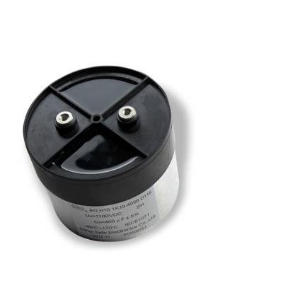 【工厂定制】赛福 1600VDC 60UF变频器专用电容器 直流滤波电容器