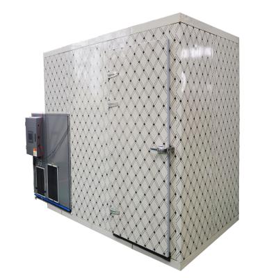 重庆辣椒烘干机 空气能辣椒烘干设备 运行成本低