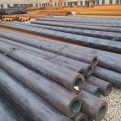 定制样品 A53B流体管无缝钢管 42MnMo7地质管