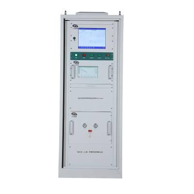 博取厂家 水质在线VOC监测设备
