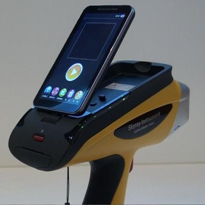 便携式合金分析仪 手持式金属快速分析仪 快速光谱仪厂家 天瑞尼通牛津检测仪