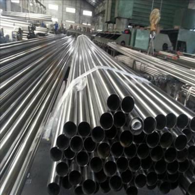 不锈钢焊管直缝江苏-S31603装饰管方管定制-316l圆管316不锈钢换热管哪家好
