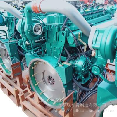 重汽发动机六件套 重汽发动机总成 重汽发动机配件