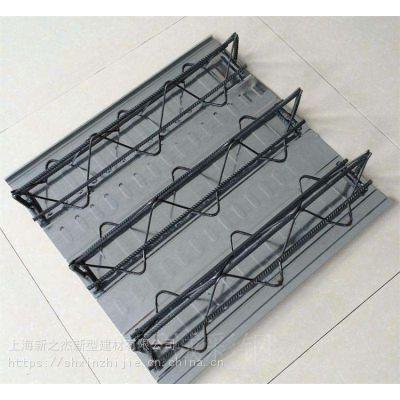 浙江西子重工西奥电梯项目TD4-120钢筋桁架楼承板