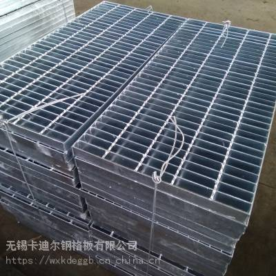 吸收塔扇形平台钢格板的具体制作流程与CAD图纸设计方案专业设计生产