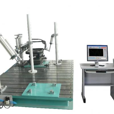 DELTA仪器走步机稳定性试验装置 走步机检测设备