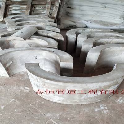 山东镁钢隔热环-镁钢隔热管托-泰恒专注于镁钢隔热的研发