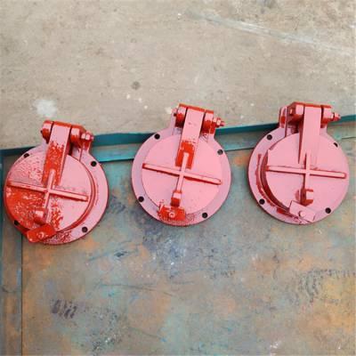 hdpe拍门 铸铁拍门 复合材料拍门厂家发货