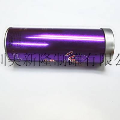 重庆阿胶包装设计 深圳美新隆制罐供应
