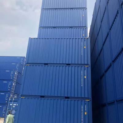 上海40HQ集装箱租售