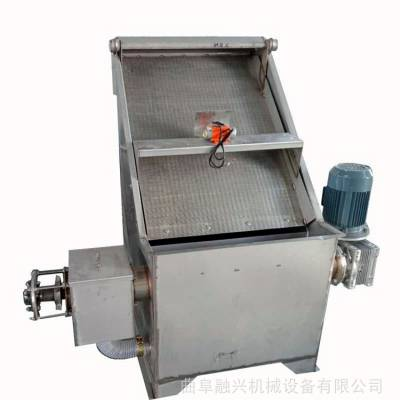 养殖厂猪粪用干湿分离机 粪便干湿分离机生产厂家 粪便处理机
