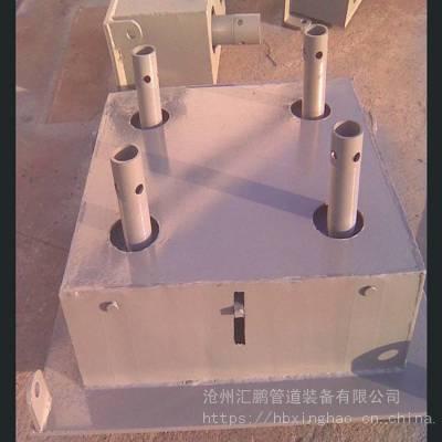 湘潭T5横担整定弹簧支吊架 板式管吊 汇鹏价格实在