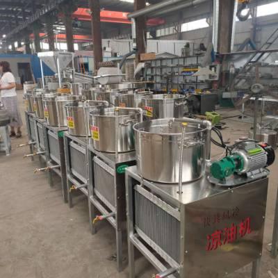 江苏常州冷油机价格凉油机价格供应