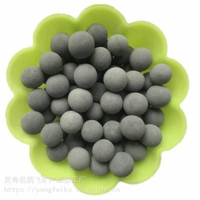 供应电气石颗粒 汗蒸房填坑用托玛琳电气石球