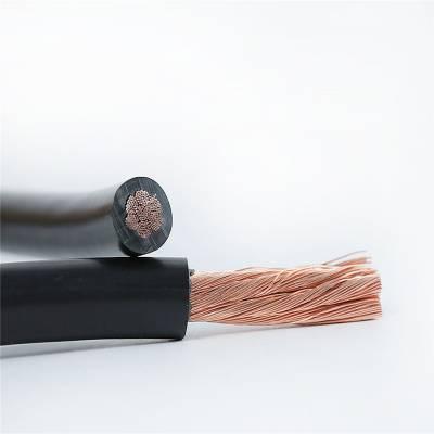 易初厂家直销ZA-BVR 阻燃A级单芯线缆