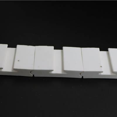 广东无孔氧化铝陶瓷板-无孔氧化铝陶瓷板报价-龙元耐磨材料
