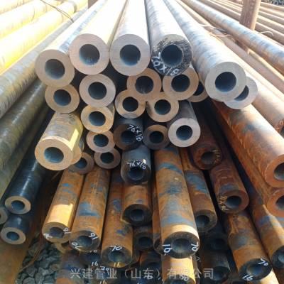 377*40无缝钢管批发,厚壁无缝管