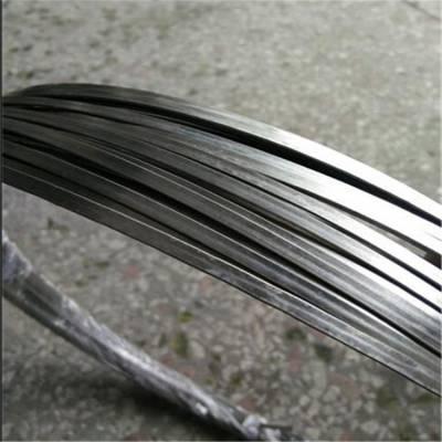 铝方线 6082铝合金扁线 R角铝扁线