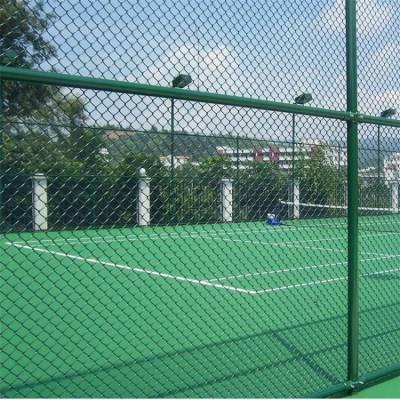 体育网篮球场围栏网价格 足球围栏网防护网厂家
