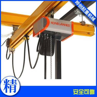 上海晔创起重行车科尼 25kg环链葫芦250kg葫芦500kg科尼葫芦及配件