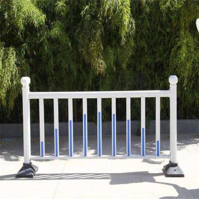 唐山***销售 锌钢护栏 人行道路护栏